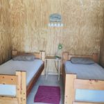 2 Twin Lodge Bedroom