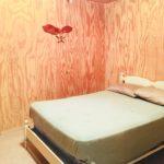 1 Full Lodge Bedroom