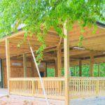 Pavilion-160 guests max